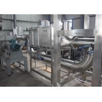 Quality Full Closed Fluid Bed Equipment , Nitrogen Protection FBD Dryer For Powder / Granule wholesale