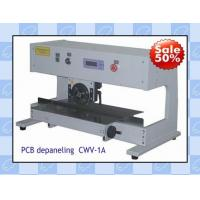 High Efficiency Automatic Pcb Depaneling  Machine For Pcb Assembly