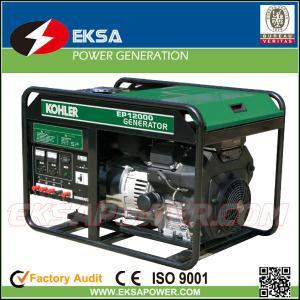 10kw Kohler Gasoline Generator For Home Power Backup
