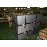 Quality train / automobile coated low Carbon Steel sheet Plate , AISI ASTM GB Standard wholesale