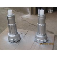 Gray DTH Drilling Tools 6 Inch QL60-178 DTH Bits Different Face Shape