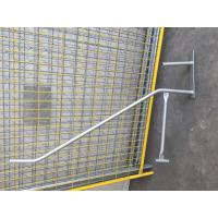 New Zealand Standard Temporary Building Fence(ISO9001)