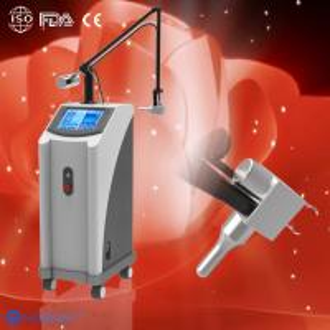 2016 High Tech Multifunction Normal + Fractional + Vaginal Mode In 1 Fractional CO2 Laser