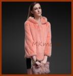 mink fur coat 2041#