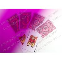 Quality Durable KEM Marked bicycle Deck , KEM Arrow Playing Cards wholesale