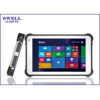 Best 7 inch to 10 inch NFC 4G rugged tablet pc with android or window OS barcode scanner wholesale