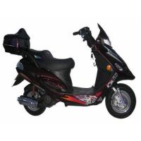 Best Dual Fuel Scooter (CNG&Gasoline) CNG-HQ125T-2 wholesale
