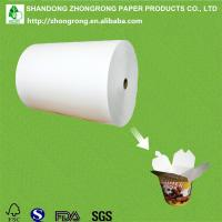 Best PE coated paper for kebab/doner box wholesale