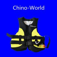 Quality Neoprene life jacket wholesale