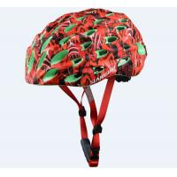 Quality C Originals SV000 Colored EPS Adult Bicycle Helmets , Superfit with Best Ventilation wholesale