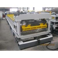 Cheap Automatic 1200mm width Metrocopo Tile Roll Forming Machine with CE certificate 380V for sale