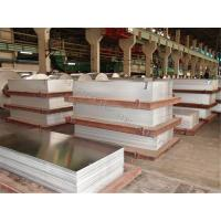 16 Gauge Stainless Steel Sheet UNS S30409 , Cold Rolled Annealed Steel