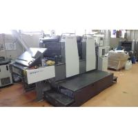 KOMORI GS 228 (2005) Sheet fed offset printing press