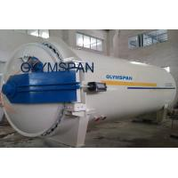 Best Chemical Glass laminating Autoclave, laminated glass wholesale