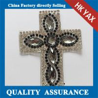 Quality rhinestones iron on patch decoratiive  high quality; hot crystal decorative rhinestones;decorative rhinestones patch; wholesale
