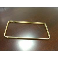 High Precision CNC Milling Mobile Phone Metal Frame Cover OEM & ODM