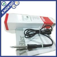 80W 230V Digital Display 1 channel Weller WD1000 Soldering Station with WP80 soldering iron, Silver Line Technology