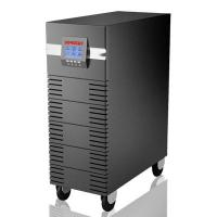 Quality LCD RS232 SNMP Single Phase 60Hz High Frequency Online UPS 6 - 10kva For Computer, Telecom wholesale