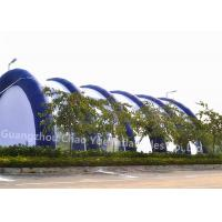 Giant 30x20m Outdoor PVC Inflatable Sport Archway Party Tent for Events