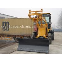 mini wheel loader ZL08F