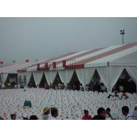 Best Trade Show Canopy Custom Event Tent Aluminum Alloy Material For Canton Fair wholesale