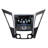 Quality Digital Touch Screen Multimedia 7 Inch Hyundai Sat Nav For Sonata C075 wholesale