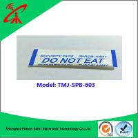 Quality 58khz Soft  Food Eas Security Labels For Poly Packing For Shops Security Labels wholesale