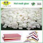 Best Back Hot Melt Glue Pellets For Newspaper Binding / School Books Binding HS 35069190 wholesale