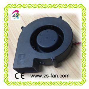Best 145mm*40mm industrial axial blower fans wholesale