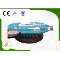 Best Electromagnetic American Captain Design Teppanyaki Grill Table wholesale