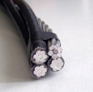 Quality Aerial bundle cable(ABC cable) Duplex Aerial Cable wholesale