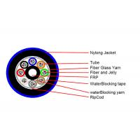 Buy cheap Nylon Jacket Outdoor Fiber Optic Cable ANTI Termintes and Anit Rodent Non-armored Duct or Aerial from wholesalers