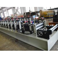 Best Customized Cold Roll Steel Beam Rack Rolling Machine Machinery Fly Saw Cutting wholesale
