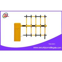 Best Low Noise Security Arm Barrier Gate System for car parking management wholesale