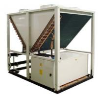 HWWL series Industrial chiller