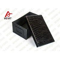 Quality Creative Corrugated Cardboard Gift Boxes With Lids 160 * 80 * 250 Size wholesale