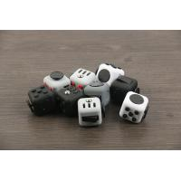 Buy cheap ABS Upgraded Version Classical Anti Stress Fidget Cube / Fidget Toys Adults from wholesalers