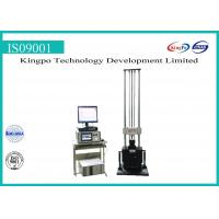 HSKT10 Mechanical Shock Test Equipment Easy Operate 560×670×2390mm