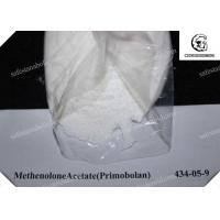 Oral Anabolic Steroids Methenolone Acetate CAS 434-05-9 Primobolan Acetate