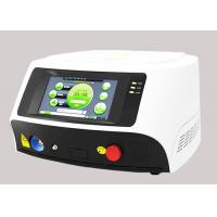 EVLA Endovenous Laser Therapy Machine For Phlebology / Skin Tag Treatment
