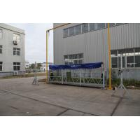 Best 1.5KW ,1.8KW , 2.2KW  ZLP Building Cleaning Cradle  / Facade Cleaning Scaffolding wholesale