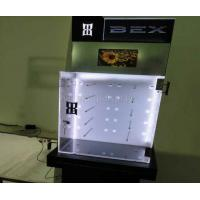 Quality Led Lighting Sunglasses Display Case , Sunglasses Display Cabinet wholesale