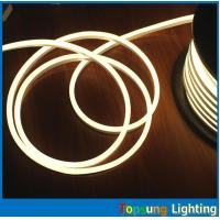 smd2835 neon light 8*16mm led neon-flex rope light with waterproof IP65