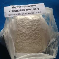 Quality Metandienone Safety Dianabol  Anabolic Steroid Powder CAS 72-63-9 Methandrostenolone wholesale