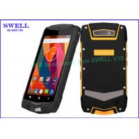 Best 5.1 inch IP68 GPS Rugged 4G Smartphone / durable mobile phones wholesale