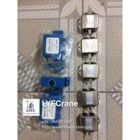 Best Potain Tower Crane Spare Parts F 28411 03 Sescrane