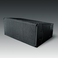 High Power Pro Audio Line Array Speakers Passive With 101dB Sensibility , CE Standard