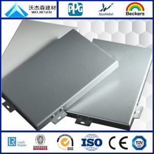 Best aluminum solida panel-A3003-PVDF coating wholesale