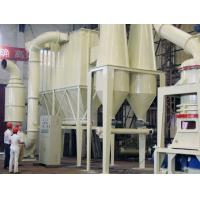 High fineness 325-2500mesh Ultrafine Grinding Mill Project in india