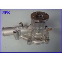 Quality 16251-73034 Diesel Engine Water Pump Suit For The Kubota V1005 Model wholesale